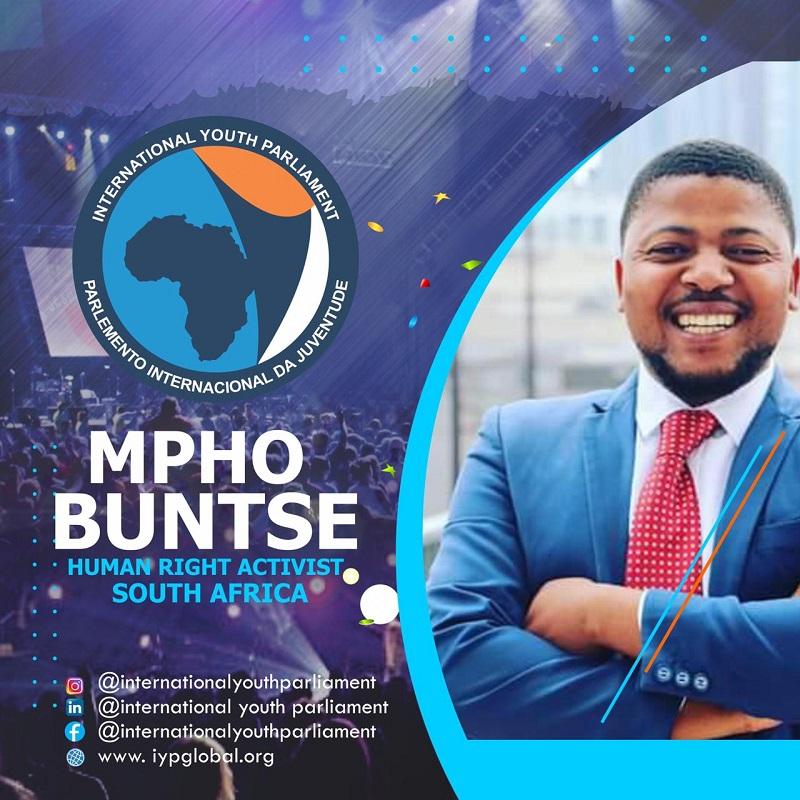 Mpho Buntse