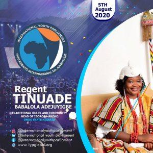 Tinuade Babalola Adejuyigbe